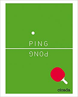 The Table Tennis Madness That Swept 1902 America new book Ping Pong Fever